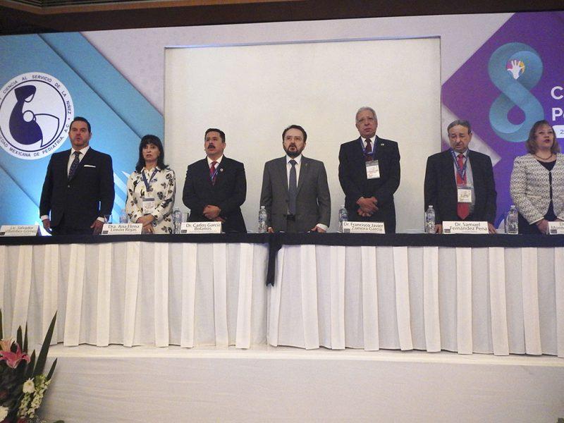 8a-Cumbre-Pediatrica-Sociedad-Mexicana-Pediatria-_0007_presidium 8a Cumbre SMP